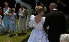 Kuus kirjutamata reeglit, mida pulma selga panna