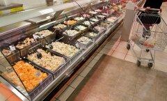 Можно ли заменить традиционный праздничный салат готовым продуктом из магазина?