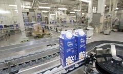Piimatööstused jäid esmakordselt 11 aasta järel taas kahjumisse