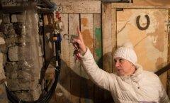 Восемь холодных зим. Как живет отключенный от отопления кохтла-ярвеский дом