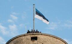 Eesti EL-i eesistumine toob hankesaju