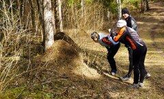 Proovime matkaradasid: Kekkose rada toob meelde Kääriku laagrite nostalgia