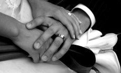 Kahjuks ei ole armastus alati esmatähtis: 15 kohutavat põhjust, miks inimesed on abiellunud