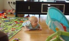 Isa blogi: kas teil on ka nii, et kui ämm tuleb, ei leia pärast midagi üles?