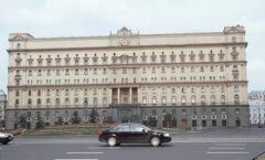 FSB: välismaa eriteenistused valmistavad ette rünnakut Vene finantssüsteemi vastu