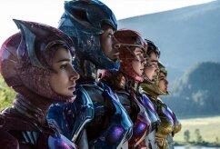 "TREILER: ""Power Rangerid"" on valmis muunduma"