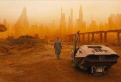 """TREILER: Uskumatult kaunis """"Blade Runner 2049"""" näitab, et tulevik on endiselt kõle"""