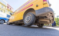 Министерство планирует изменить систему налогообложения служебных автомобилей
