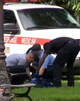 VIDEO | USA-s New Haveni pargis sai 76 inimest narkootikumi üledoosi