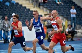 Johannes Erm sai jagu Rein Auna habemega Eesti rekordist