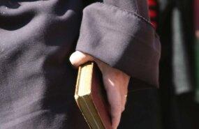 В Тарту собралось свыше 2000 свидетелей Иеговы