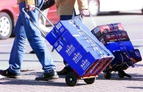 Soome õlletootjad soovivad viinarallit pidurdada maksude alandamisega