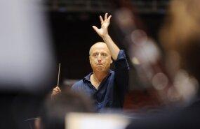 Dirigent Paavo Järvi on pälvinud Prantsuse kõrge autasu
