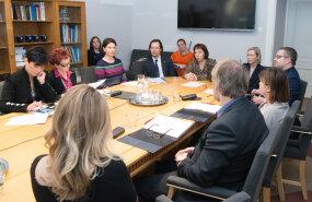 Комиссия по культуре поддержала законопроект о финансировании образования кружков по интересам