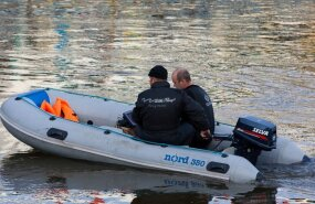 За 10 месяцев этого года в Эстонии утонули 52 человека