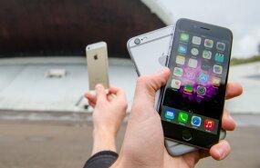 Продажи iPhone падают: в Apple снизились прибыль и выручка