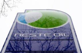 Kütusehinnad Neste ja Statoili tanklates