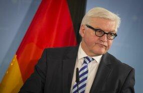 Saksamaa välisminister nimetas euroskeptikuid ajudeta inimesteks