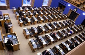 Всем депутатам Ригйикогу подарят учебник гендерных исследований