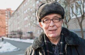 Бывший замруководителя КГБ ЭССР дает работе ФСБ уничижительную оценку