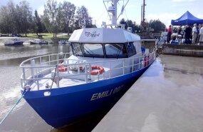 Uurimislaev Emili 007