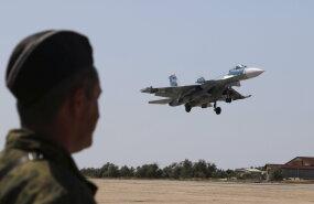 Военный эксперт: Россия пока не готова воевать с НАТО