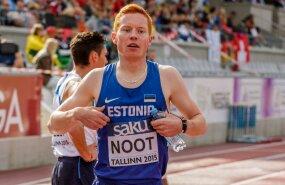 Andi Noot jooksis Saksamaal võimsa hooaja tippmargi