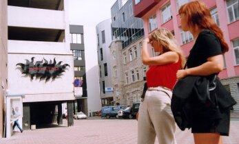 TOP25: Vinge nimekiri! Kuumade 90ndate kõige kõvemad peokohad Eestis