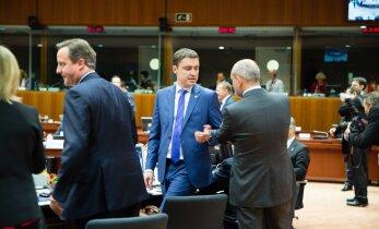 Eesti sooviks, et Briti-EL-i leppe osade punktidega edasi tegeletaks