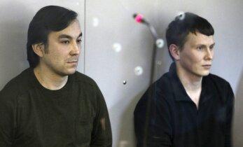 Advokaat: Ukraina presidendile esitati Vene GRU-laste armuandmispalve