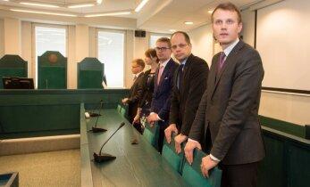 Laasi ja Toobal kaebavad ringkonnakohtu otsuse edasi: me ei ole tänase otsusega rahul