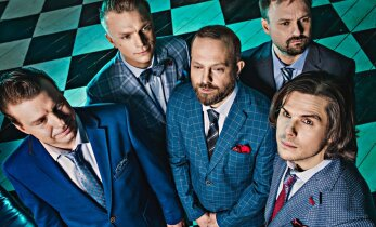 Kiirusta! Tanel Padar Blues Band annab sel neljapäeval aasta viimase avaliku kontserdi