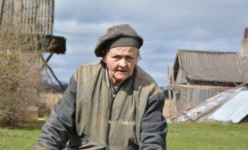 Meeleheide: vanaproua lubab abilisele maja