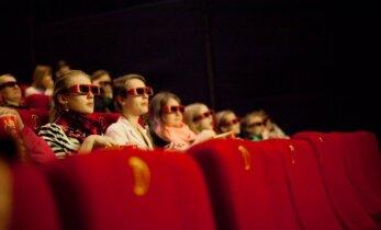 Nordic Cinema Grupi uus omanik on Bridgepoint.