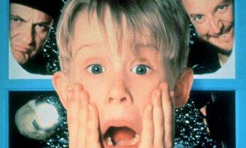 """10 fakti maailma parima jõulufilmi """"Üksinda kodus"""" kohta, mida sa enne ei pruukinud teada"""