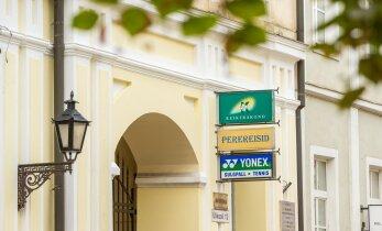 100 SEKUNDIT: Keskerakonna Tartu kontoris käinud varga otsingutel vaadatakse Oudekki Loone poole; SA Innove avalikustas riigieksamite tulemused