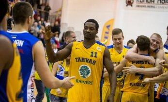 Üllatus jäi ära: Rakvere Tarvas võttis esiliigaklubi vastu võimsa revanši