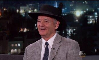 Internet on segaduses: Kas pildil on Bill Murray või Tom Hanks?