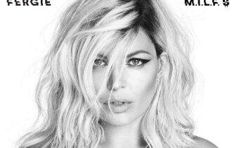Püha taevas, milline milf! Fergie üllitas üle kümne aasta sooloalbumi, mille esimene singel paneb muigama