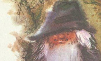 Täheke nr 11, 1974: Võlutaat