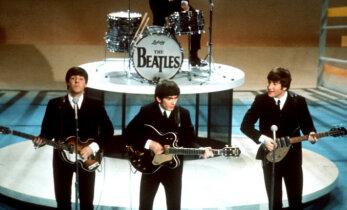 TEST: Kas suudad nimetada need 21 kõigi aegade mõjukamat bändi?