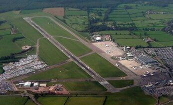 Kui tahad õigeks ajaks kohale jõuda: need on maailma täpseimad lennujaamad