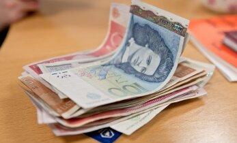Интересные деньги: как заработать на эстонских кронах
