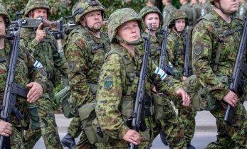 ГЛАВНОЕ ЗА ДЕНЬ: День победы в Выру и стрельба в кинотеатре в Германии
