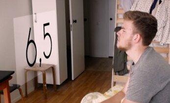 Mõtlemapanev VIDEO! Noored küsivad: millise hinde paneksid oma elule?