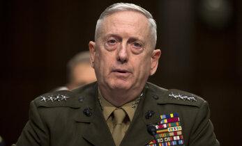 "Кто он, будущий шеф Пентагона, ""Бешеный пес"" генерал Мэттис?"