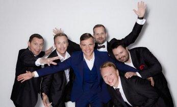 VAATA, millised jõuluüritused ja kontsertsarjad on eestlaste seas kõige populaarsemad