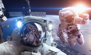 Kosmosekärajad: Euroopa Kosmoseagentuur korraldab üleeuroopalise kõigile avatud arutelu