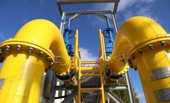 Подписано соглашение о финансировании газопровода Balticconnector