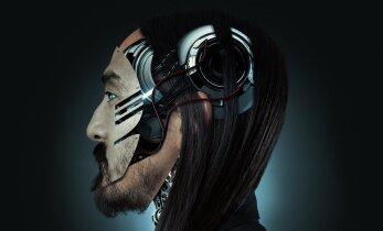 Albumid: Steve Aoki & Jamie Foxx